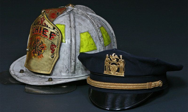 Nominations for law enforcement, firefighter awards due Feb. 1