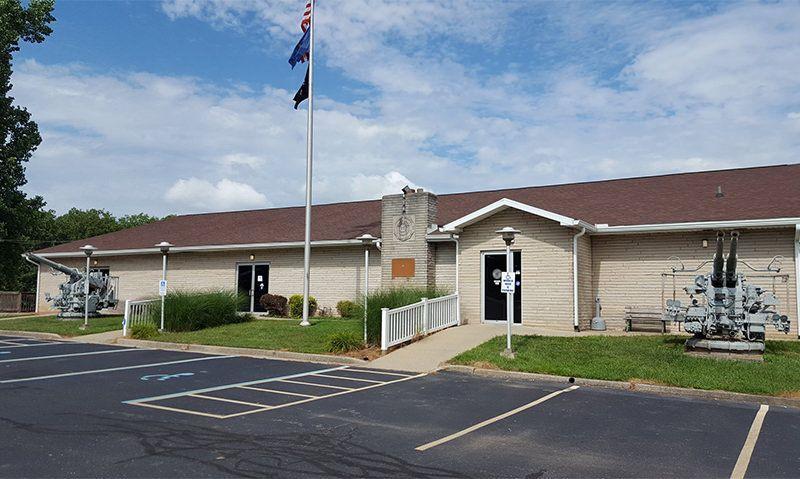 Indiana Legion post hosting veterans outreach effort