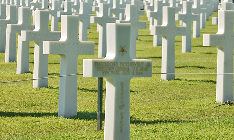 Discount offered for Across 2 Wars American Legion centennial tours