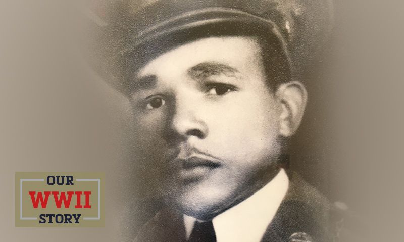 OUR WWII STORY: First Buffalo Soldier killed during the war still inspires