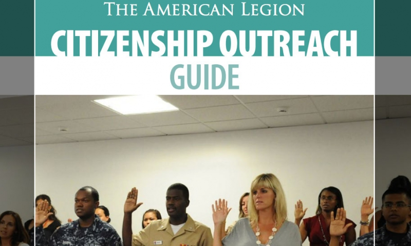 Help lawful immigrants prepare for citizenship