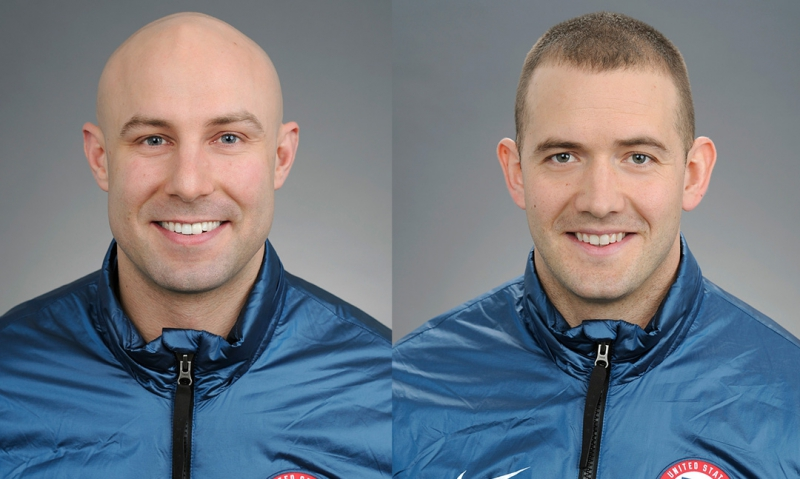 Bobsledders' best: 14th in 2-man. 4-man still to come.