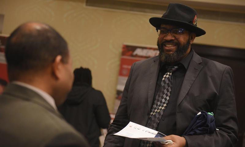 Department of New Jersey partnering for casino job fair