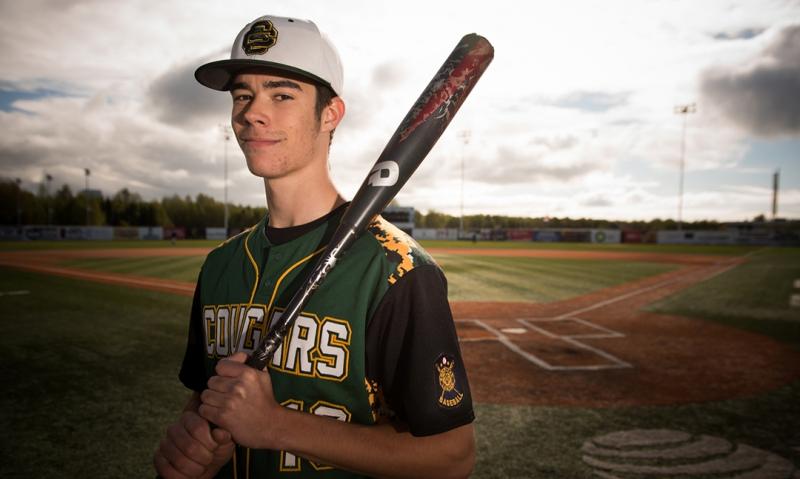 Department Spotlight: Alaska maintains strong Legion Baseball program