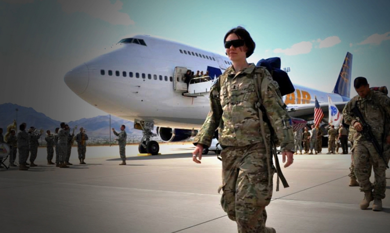 Documentary about women veterans to air on public television