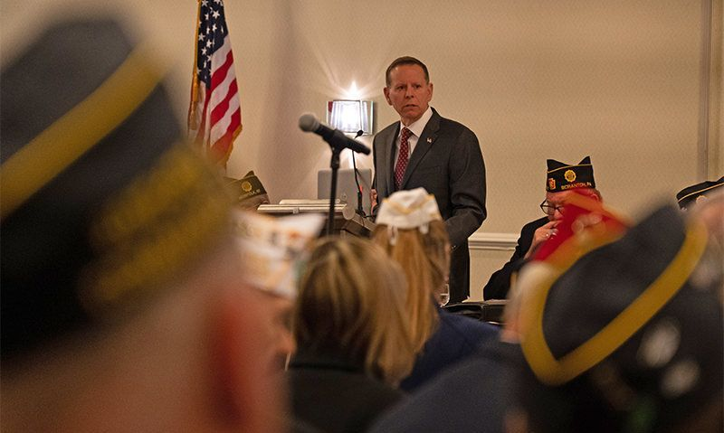 VA hoping to get newly transitioning veterans off to solid start