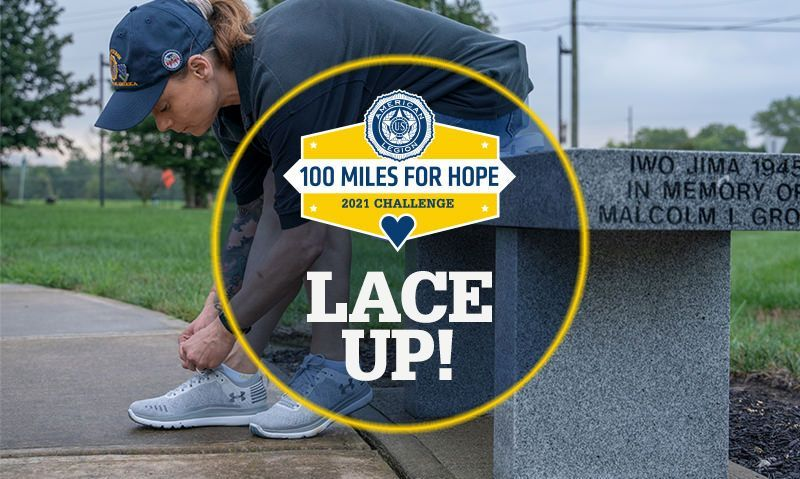 100 Miles registration broadened to be more inclusive
