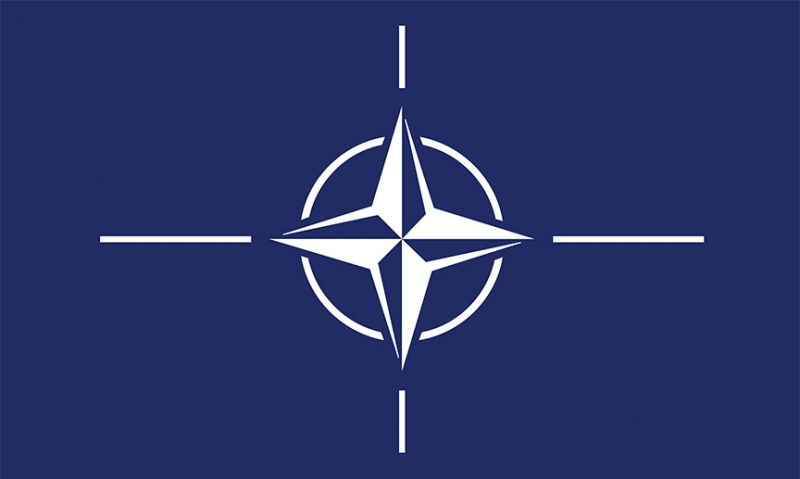 No more asterisks in NATO