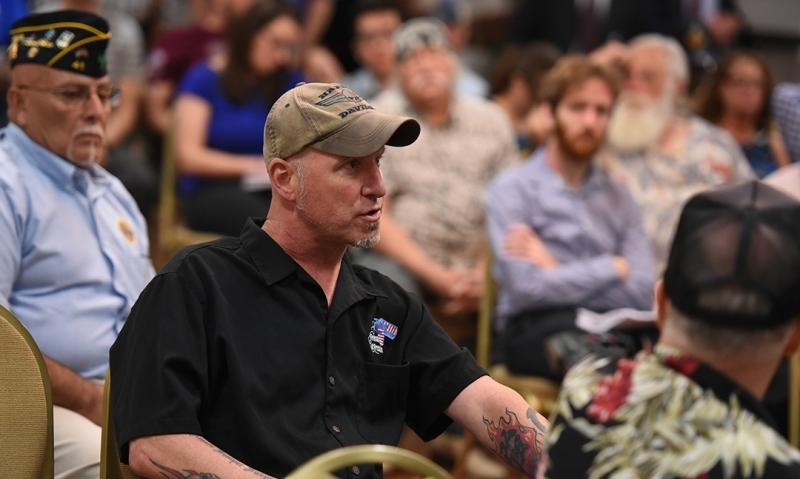 Legion invites Tucson, Ariz., veterans to discuss VA care