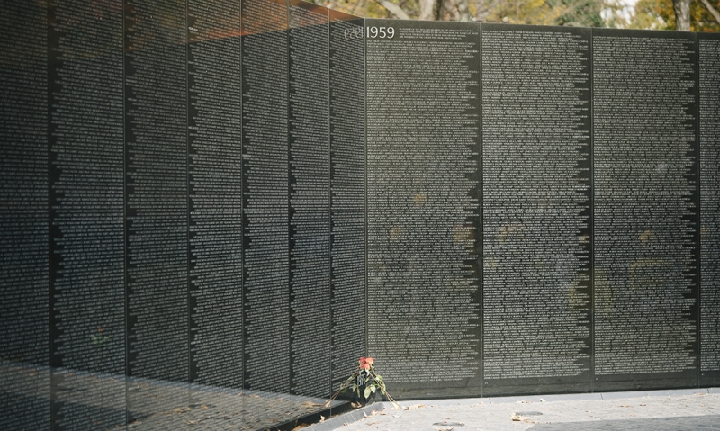 American Legion posts to exhibit The Wall That Heals