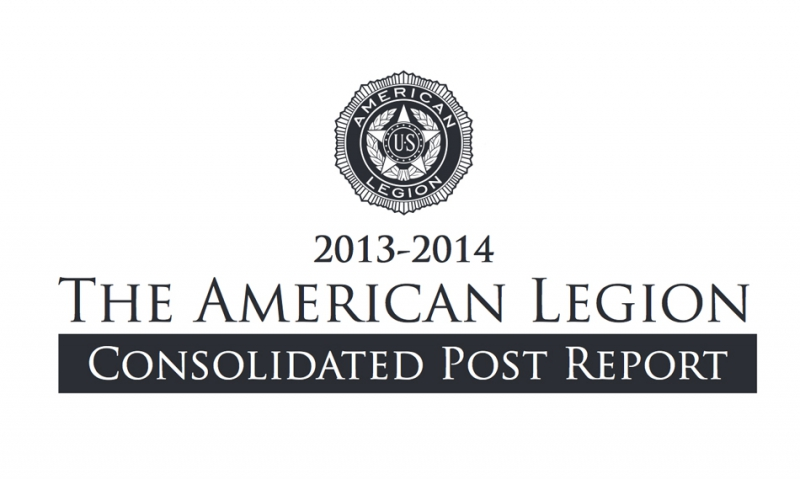 Complete Consolidated Post Report forms online