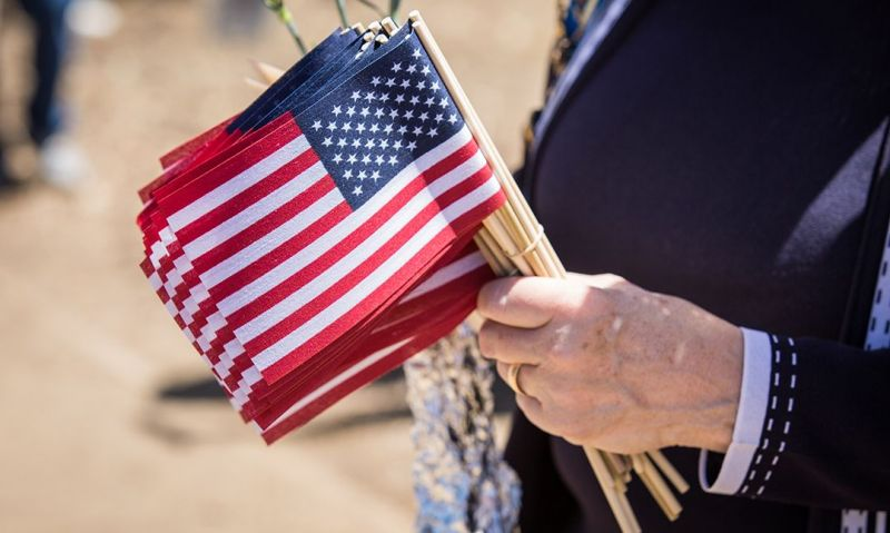 Share how your post, department is honoring Memorial Day