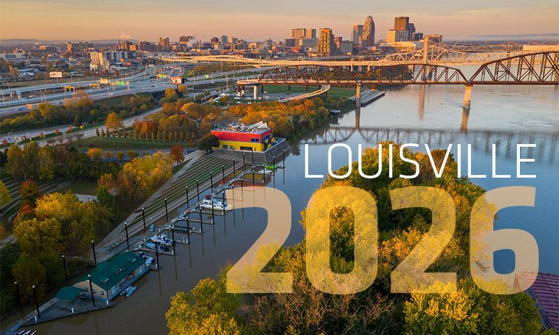 Louisville looks forward to welcoming Legion in 2026