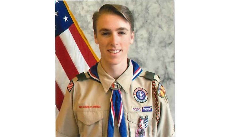 Utah youth earns American Legion Eagle Scout of the Year
