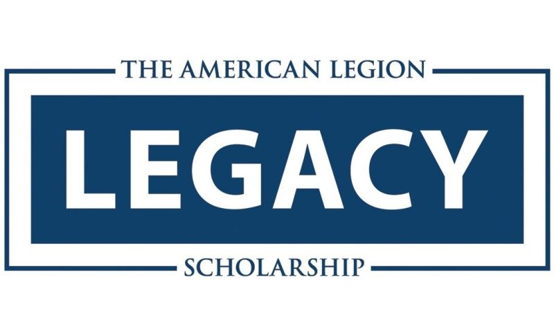 Over $667,000 awarded to American Legion Legacy Scholarship recipients