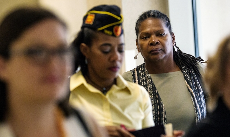 House takes strides to improve health care for women veterans