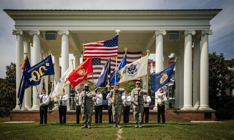American Legion Memorial Day speech for 2020