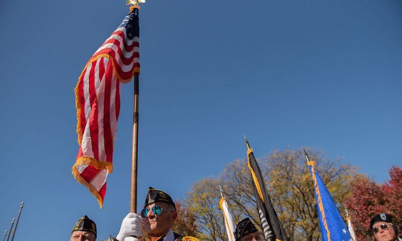 Flag Day resources available