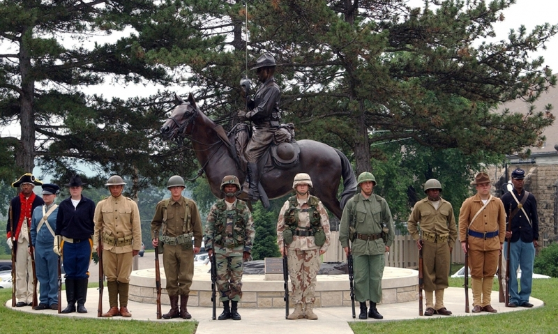 10 things you didn't know about the Army