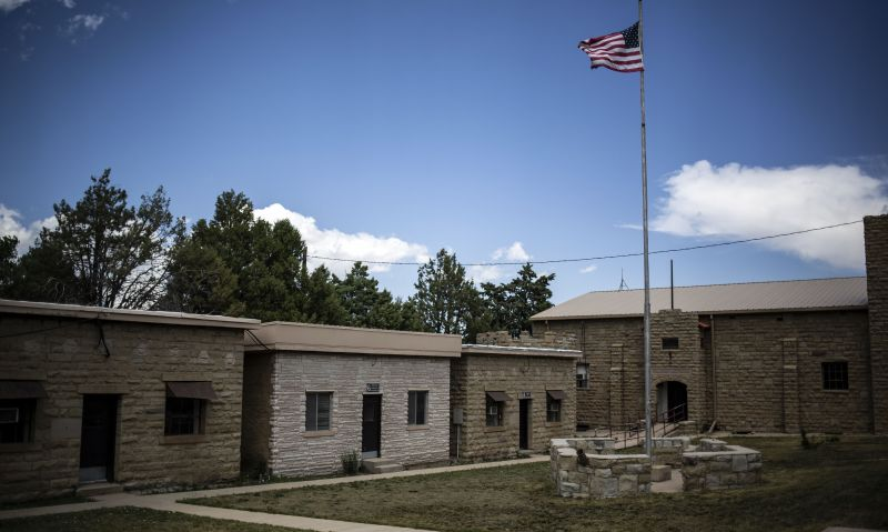 Centennial post reclaims veterans center decades after county took it
