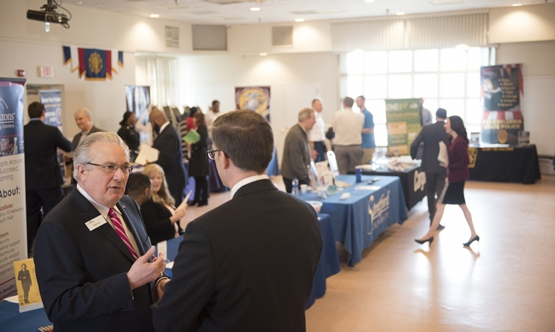 Career fair on tap for convention