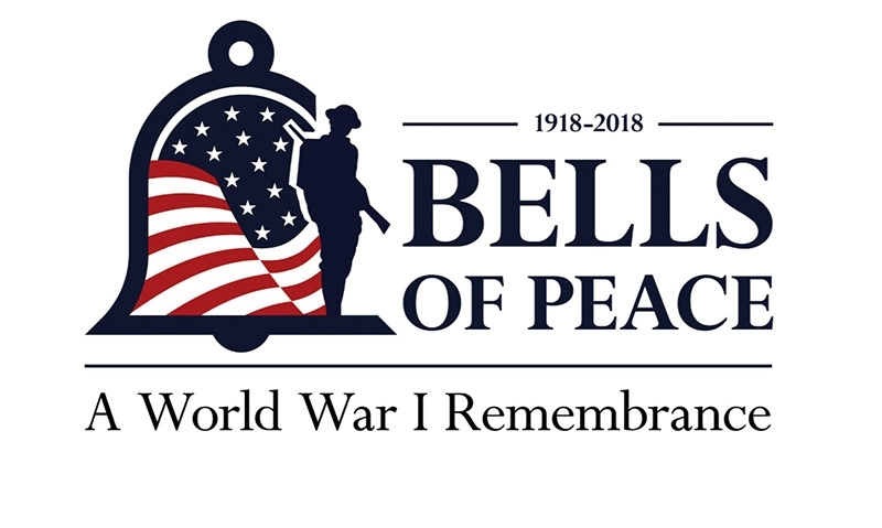 'Bells of Peace' to ring Nov. 11