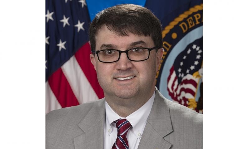 VA secretary nomination heads to Senate floor for a vote