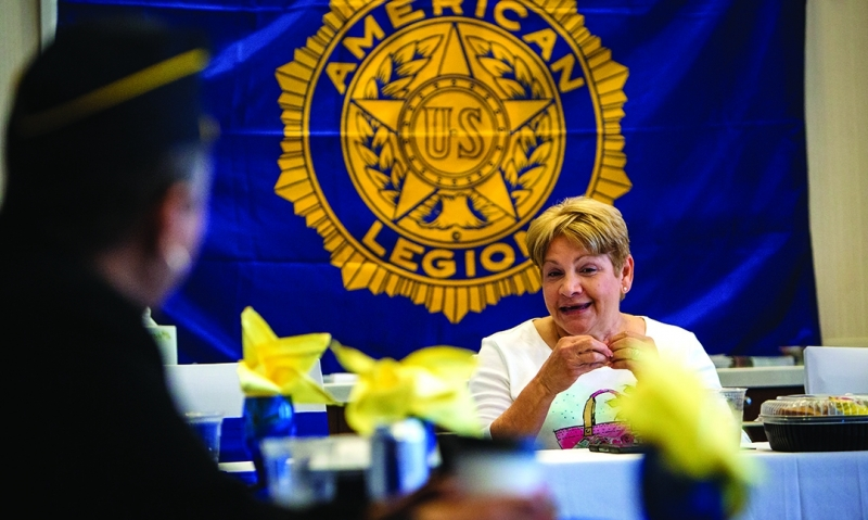 Legion to host small business conference for women veterans, spouses