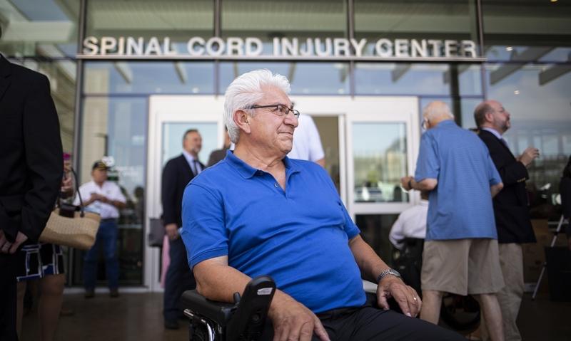 Finally, a new VA medical center in Colorado