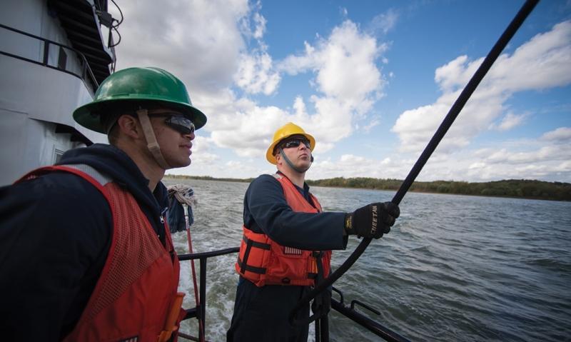 The hidden depths of Coast Guard trivia