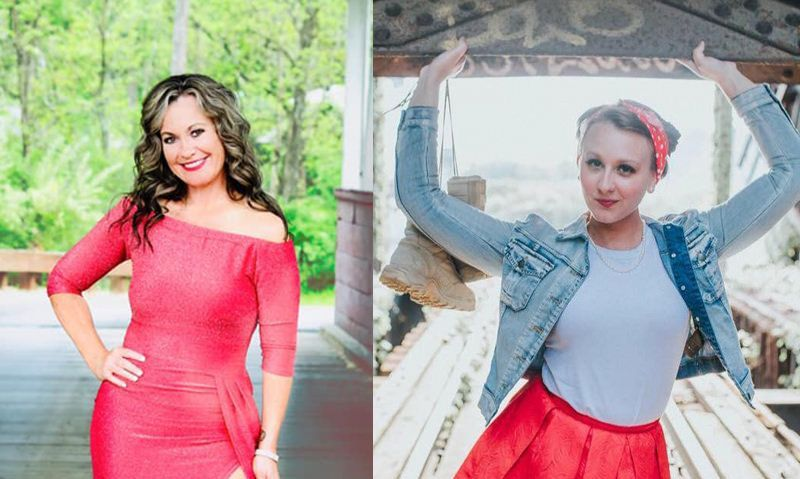2 Legionnaires to compete for Ms. Veteran America