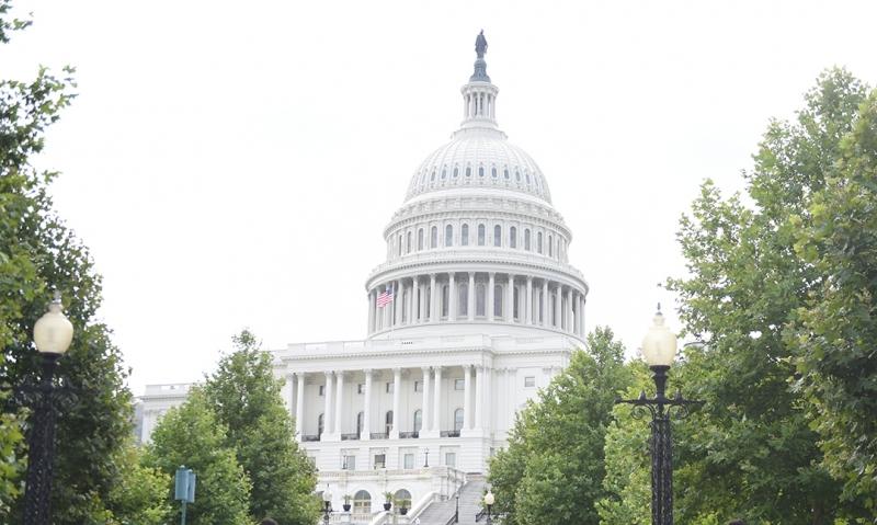 House of Representatives passes nine bipartisan veterans bills