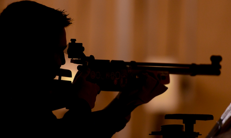 Legion's youth air rifle championship begins July 21