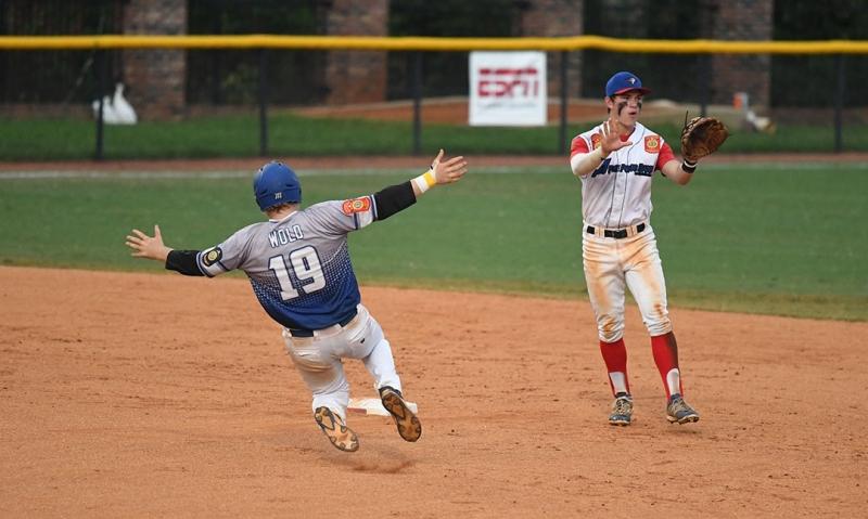 American Legion Baseball regional field of 64 set