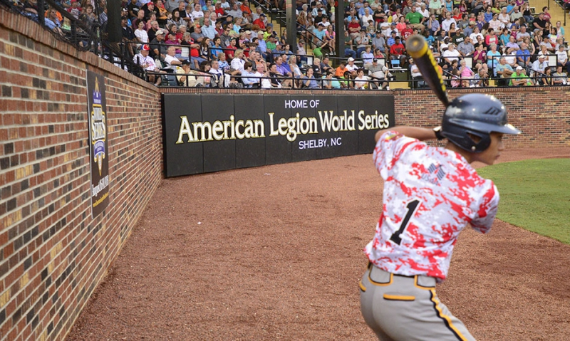 Eight teams advance to 2014 World Series | The American Legion
