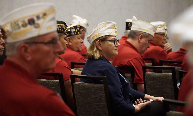 American Legion membership target dates, award deadlines extended