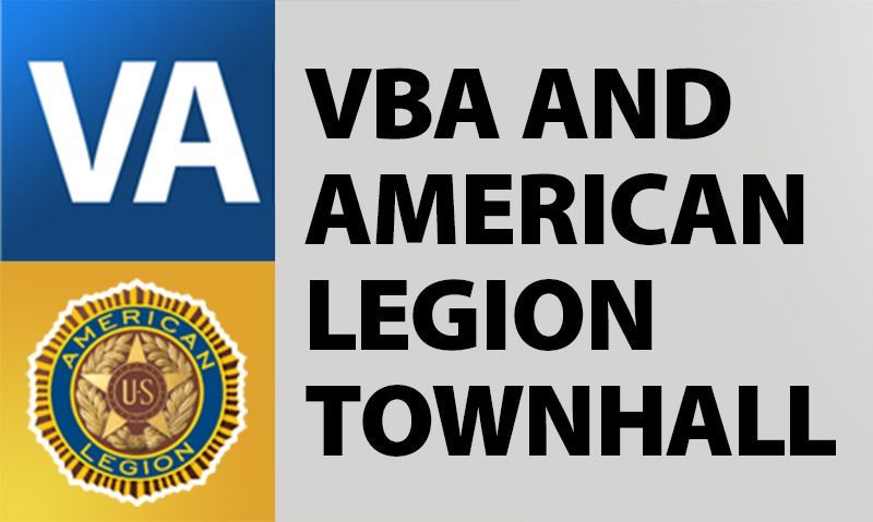 American Legion, VBA teaming up for tele-townhall Aug. 12
