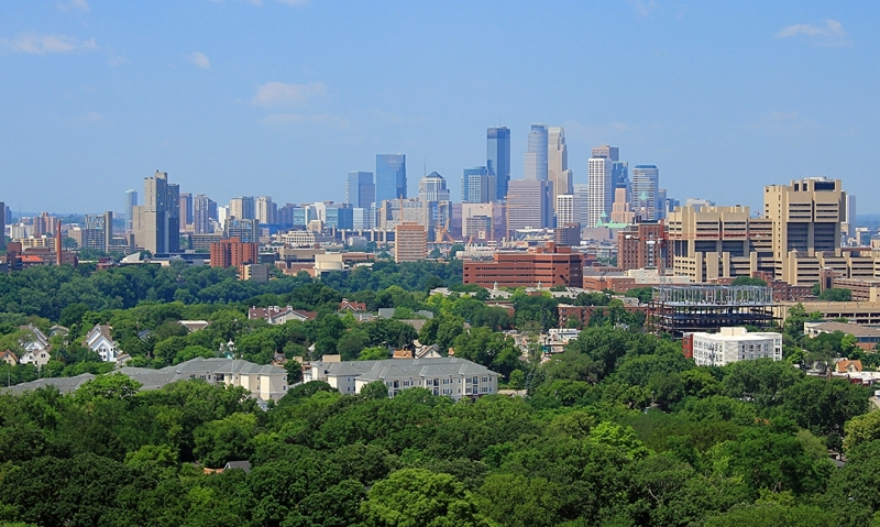 100th National Convention in Minneapolis begins Aug. 24