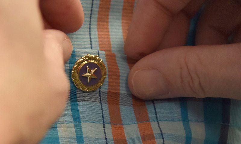 Legion to Congress: 'Fix the Gold Star kiddie tax!'