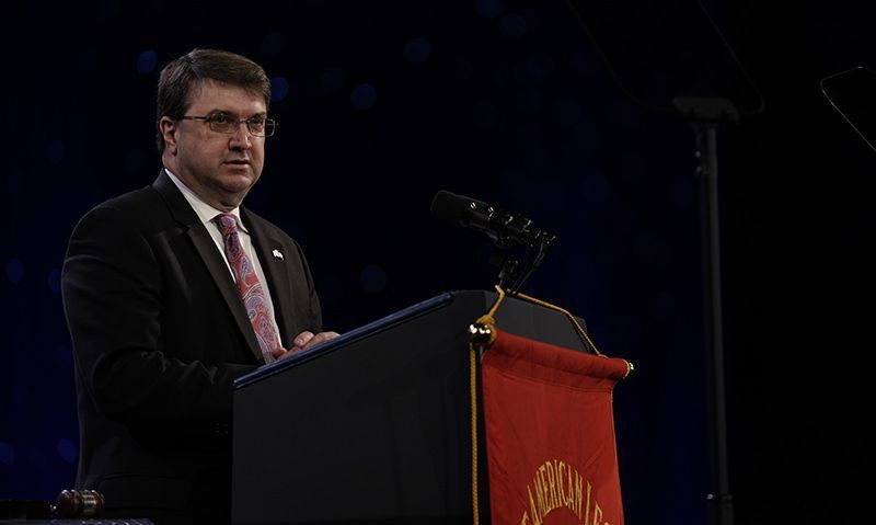 Wilkie: Combating veteran suicide requires 'a national conversation'