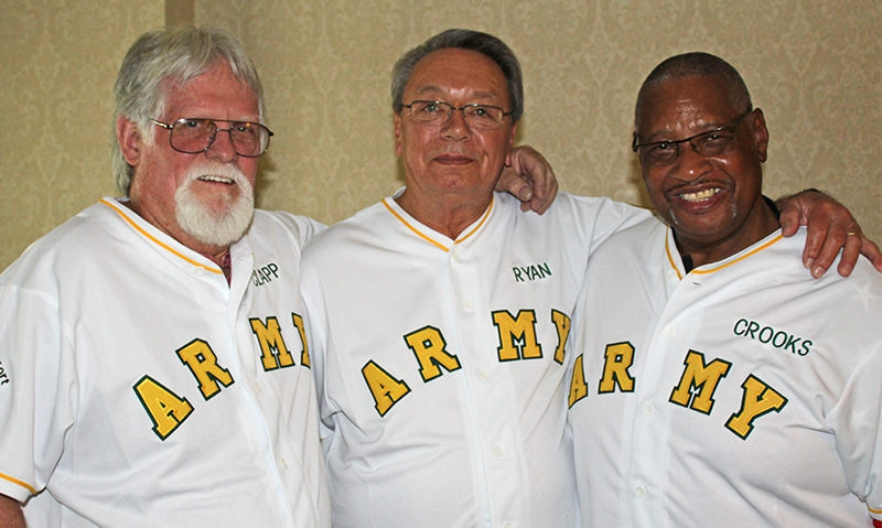 Three Vietnam veterans reunite after 50 years