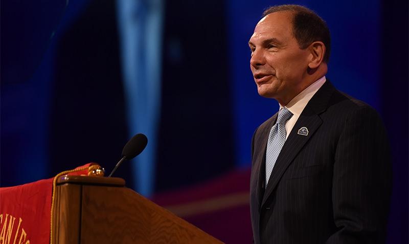 VA secretary: Privatization not the answer