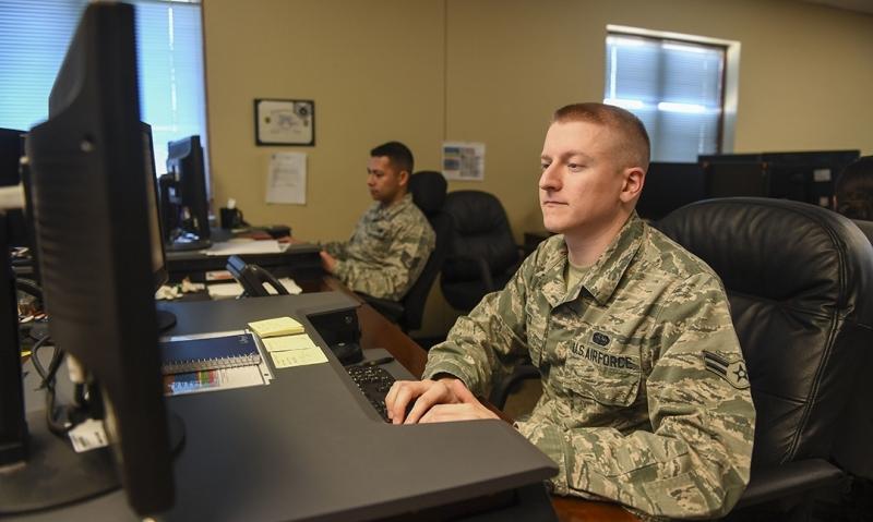 Helping veterans find civilian jobs