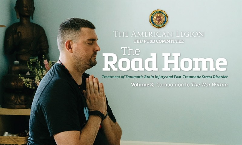 The Road Home report available