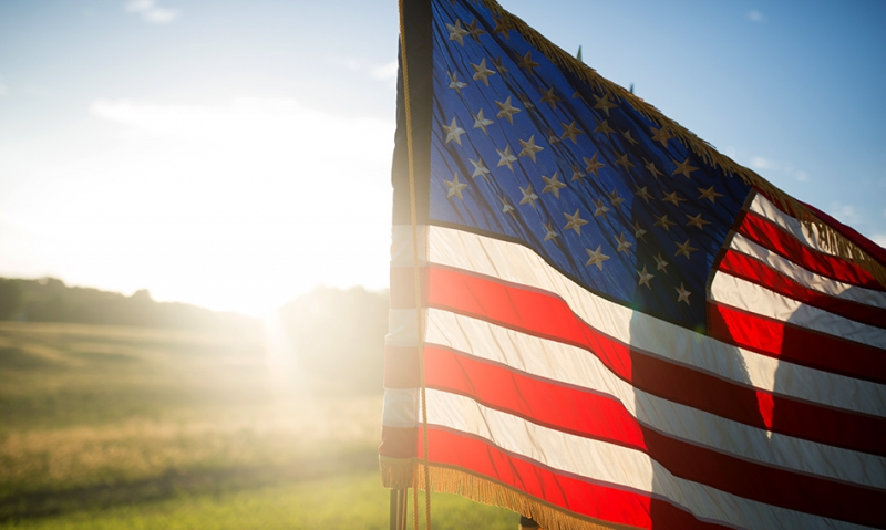 Youth to join in National Anthem sing-a-long on Sept. 11