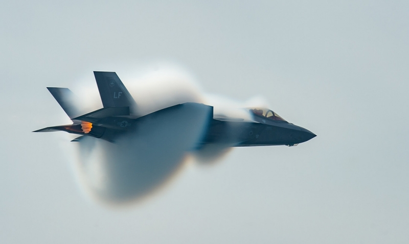 10 Interesting the Air Force Facts My Interesting Facts