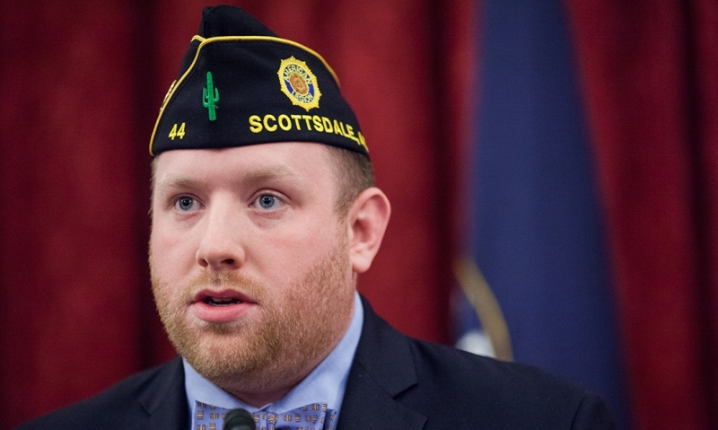 Legion to testify before House Committee on Veterans' Affairs Subcommittee on Health