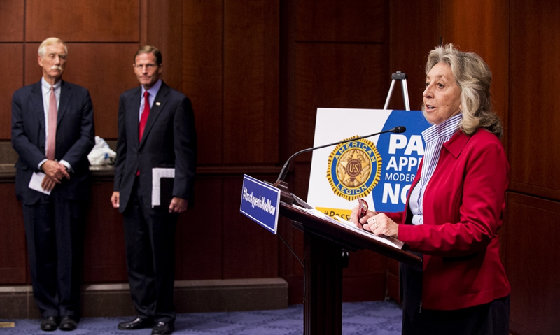 House passes Legion-backed VA appeals modernization bill