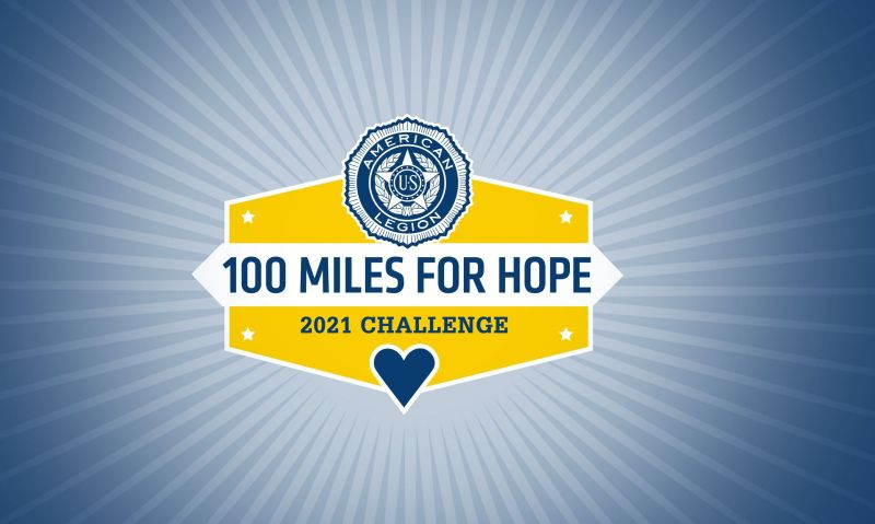 A new and improved 100 Miles for Hope