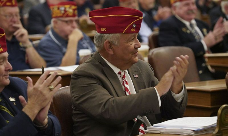 American Legion to hold annual Fall Meetings in Indy